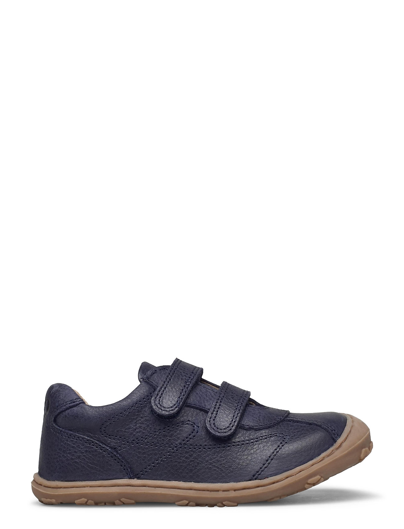 Image of Hand Made Shoe Low-top Sneakers Blå Arauto RAP (3495685791)