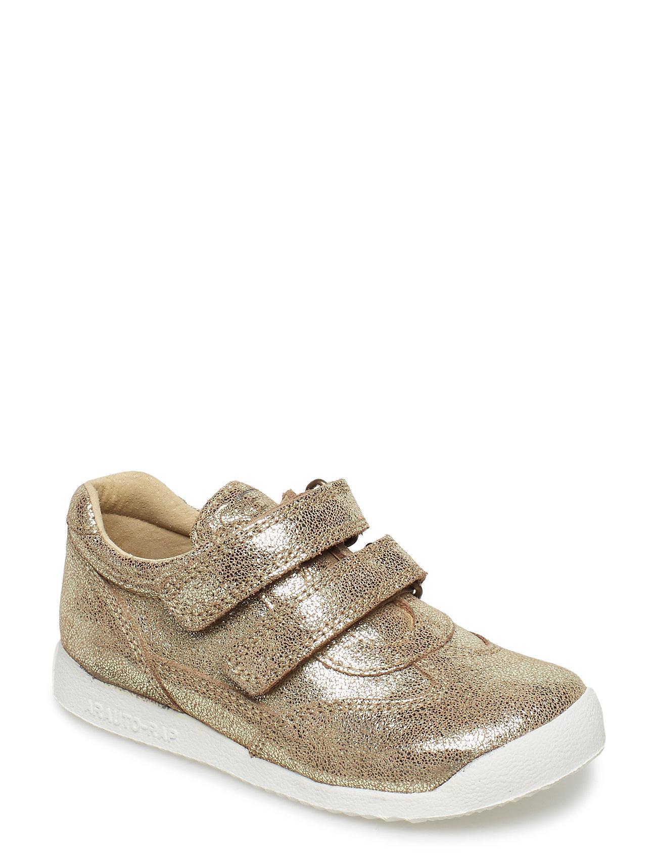aad5e54860d Arauto RAP sneakers – Hand Made Sneaker til børn i E1-NOB NAVY ...
