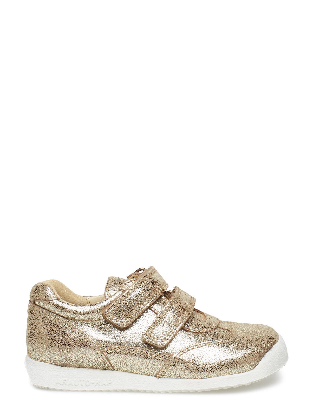 4979b413a8ad Arauto RAP sneakers – Hand Made Sneaker til børn i E1-NOB NAVY ...