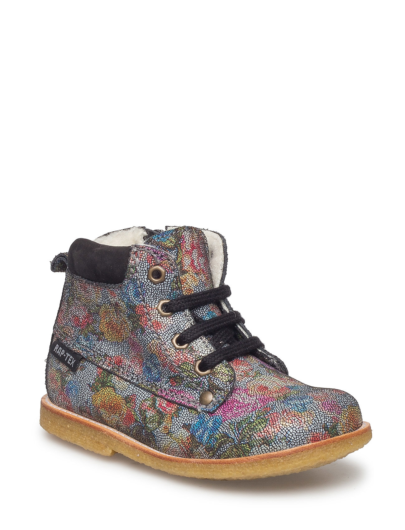 4a7cda39c11 Arauto RAP Ecological Hand Made Water Proof Low Boot (13-flower ...