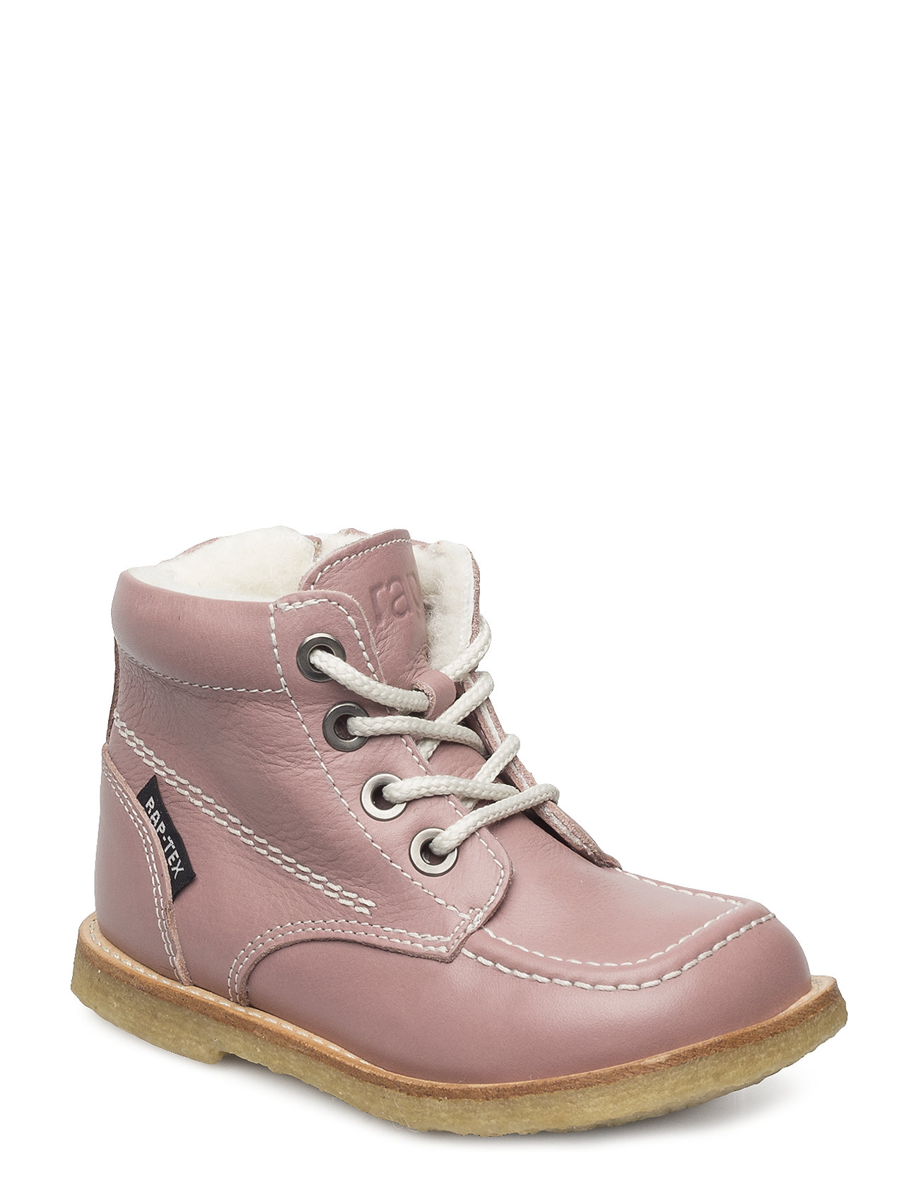 Arauto RAP ECOLOGICAL Water proof Low Boot - 19-PINK