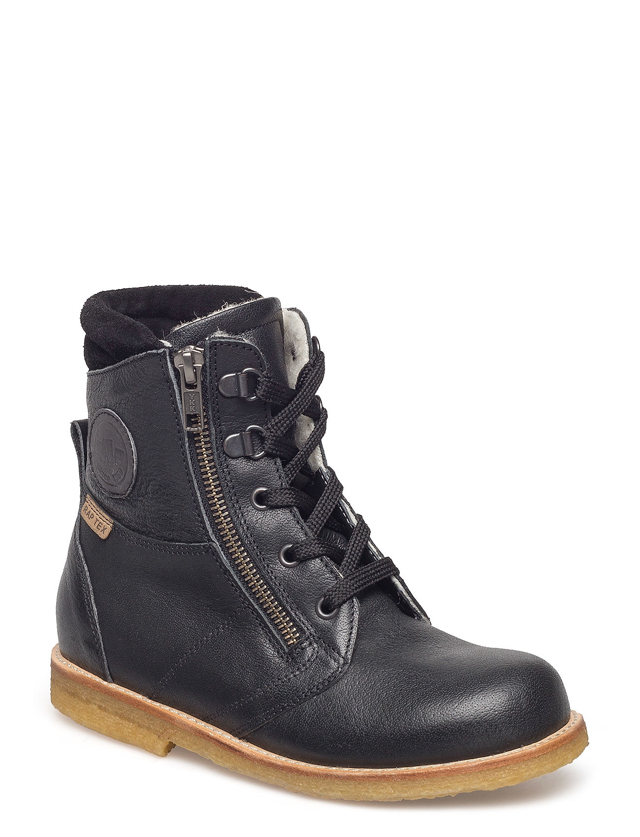 75ab29f8646 Arauto RAP Ecological Hand Made Water Proof Low Boot (04-black), (63 ...