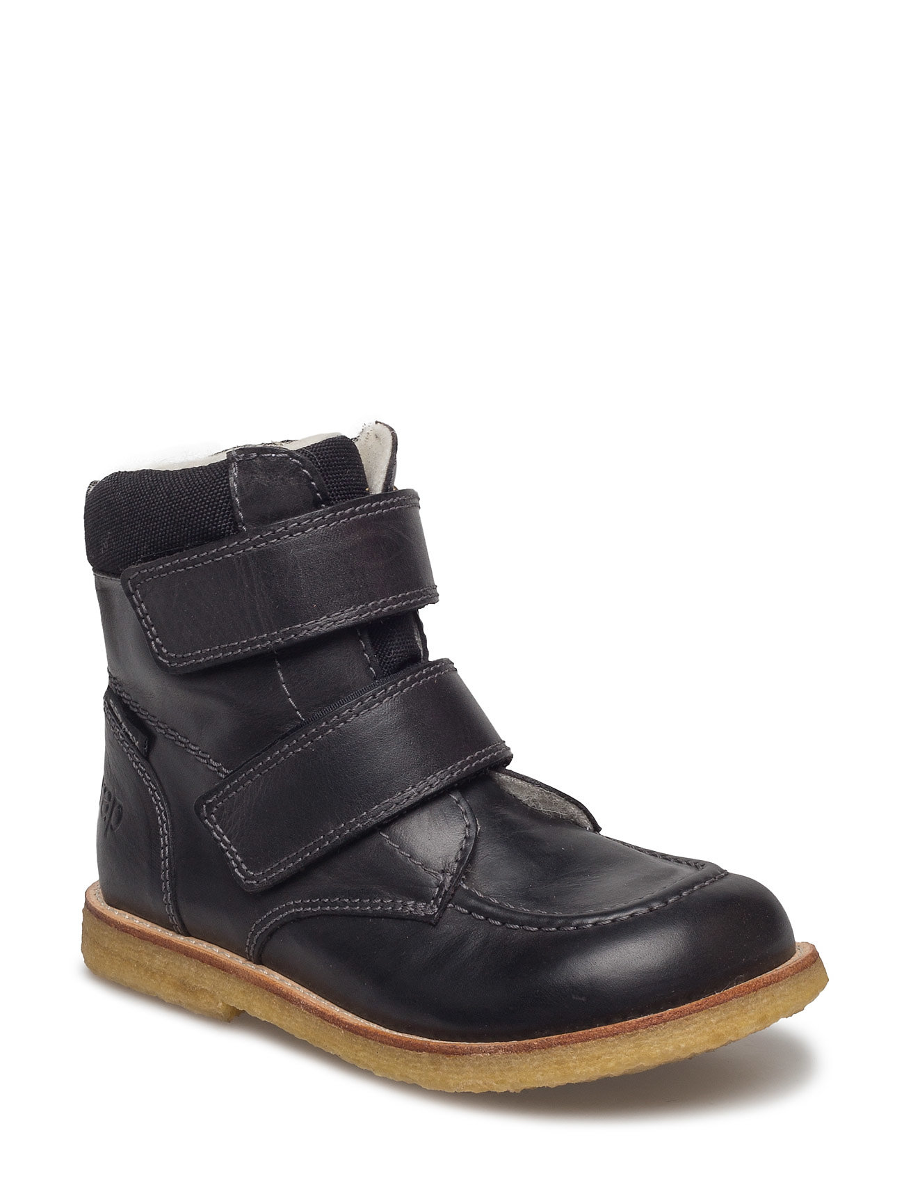 8defeb0b4ed Arauto RAP Ecological Hand Made Water Proof Low Boot (12-black), (54 ...