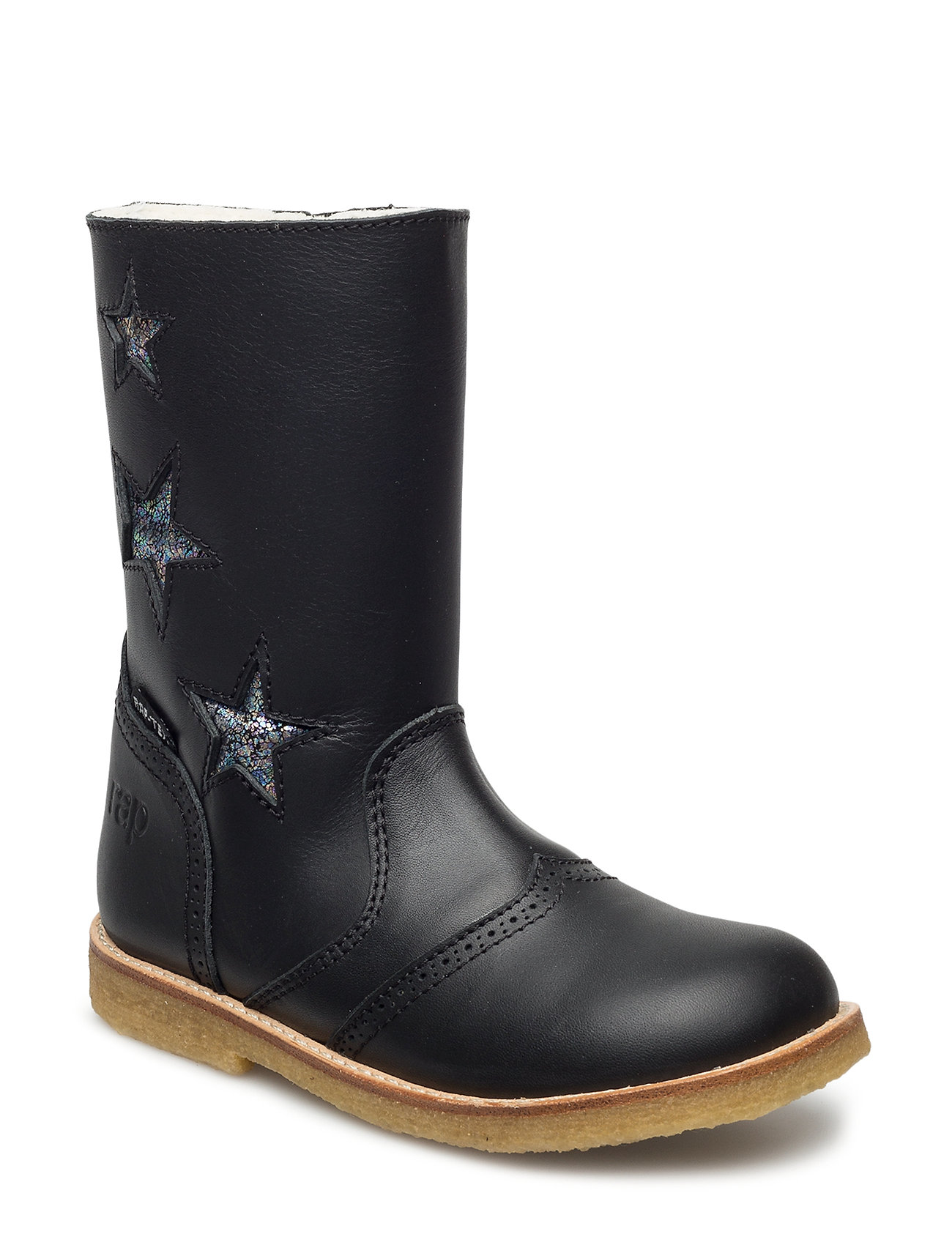 Arauto RAP Tex Boot with Zip - 20-BLACK