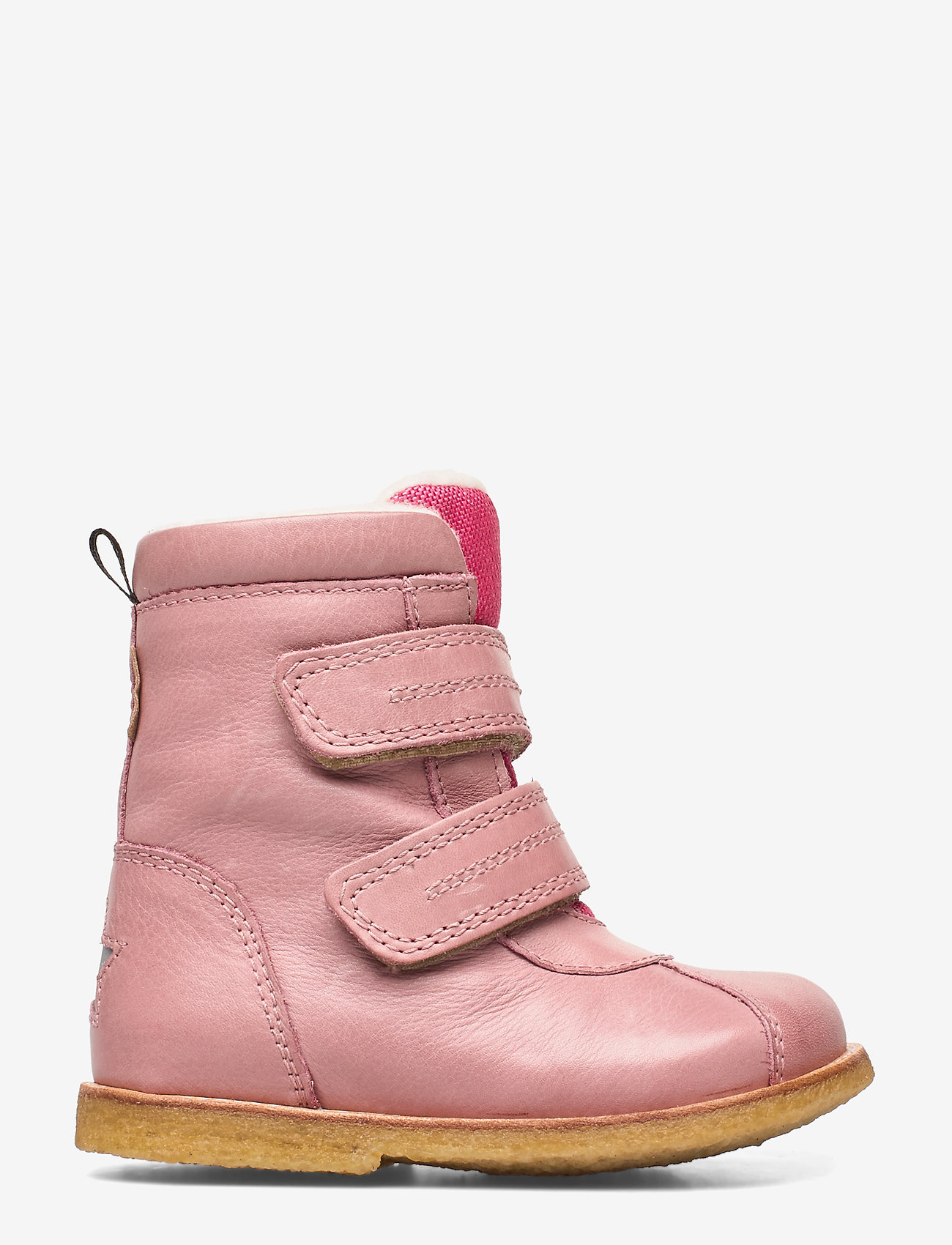Arauto RAP - Tex Boot with velcro - bottes - 23-pink - 1