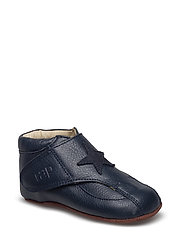 ECOLOGICAL BABY BOOT, NORMAL TO WIDE FIT - 23-NAVY