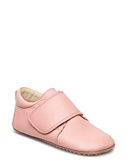 ECOLOGICAL HAND MADE Baby Shoe - 03-PINK