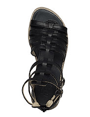 ECOLOGICAL GLADIATOR SANDAL, SUPER SOFT SOLE