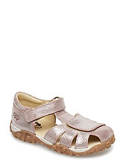 d21d6e9dc2c Arauto RAP. Hand made sandal 475.30 kr 679 kr. HAND MADE SANDAL - V1-COMET  BERRY