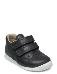 Hand Made Shoe - BLACK