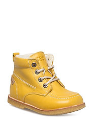 ECOLOGICAL Water proof Low Boot - 08-YELLOW