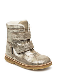 Tex Boot with velcro - 33-GOLD FANT