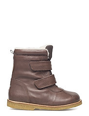 Tex Boot with velcro
