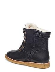 Tex Boot with Zip