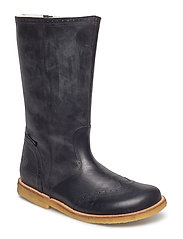 ECOLOGICAL Water proof High Boot - 33-BLACK