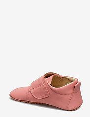 Arauto RAP - ECOLOGICAL HAND MADE Baby Shoe - hausschuhe - 03-pink - 2