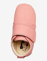 Arauto RAP - ECOLOGICAL HAND MADE Baby Shoe - hausschuhe - 03-pink - 3
