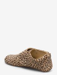 Arauto RAP - ECOLOGICAL HAND MADE Baby Shoe - hausschuhe - leo - 2