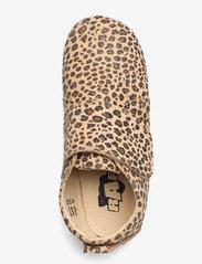 Arauto RAP - ECOLOGICAL HAND MADE Baby Shoe - hausschuhe - leo - 3