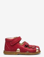 Arauto RAP - Hand Made Sandal - sandały z paskiem - 84-chilli - 1