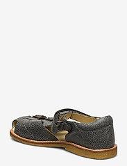 Arauto RAP - ECOLOGICAL CLOSED RETRO SANDAL, MEDIUM/WIDE FIT - sandals - 51-grey - 2