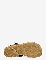 Arauto RAP - ECOLOGICAL CLOSED RETRO SANDAL, MEDIUM/WIDE FIT - sandals - 51-grey - 4