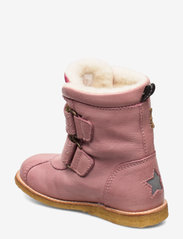 Arauto RAP - Tex Boot with velcro - bottes - 23-pink - 2