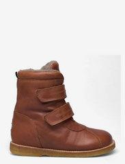 Arauto RAP - Tex Boot with velcro - winterlaarzen - cognac - 1