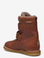 Arauto RAP - Tex Boot with velcro - winterlaarzen - cognac - 2