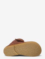 Arauto RAP - Tex Boot with velcro - winterlaarzen - cognac - 4