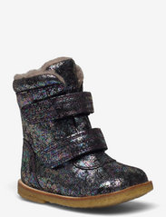 Tex Boot with velcro - MULTIFANTASY