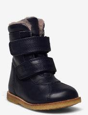 Tex Boot with velcro - NAVY
