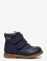 Arauto RAP - ECOLOGICAL HAND MADE Water proof Boot - schuhe - navy - 1