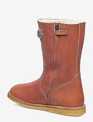 Arauto RAP - HAND MADE BOOT - 01-tusc. cognac - 2
