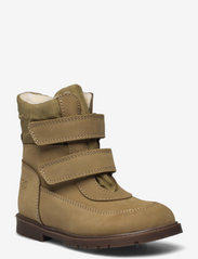 Tex Boot with velcro - GREEN