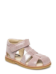 ECOLOGICAL HAND MADE Closed Sandal, Medium fit - 22-COMET BERRY