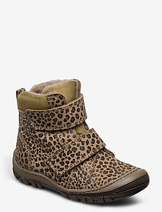 ECOLOGICAL HAND MADE Water proof Boot - vinter boots - leo