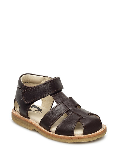 Arauto RAP ECOLOGICAL HAND MADE Closed Sandal, Medium fit