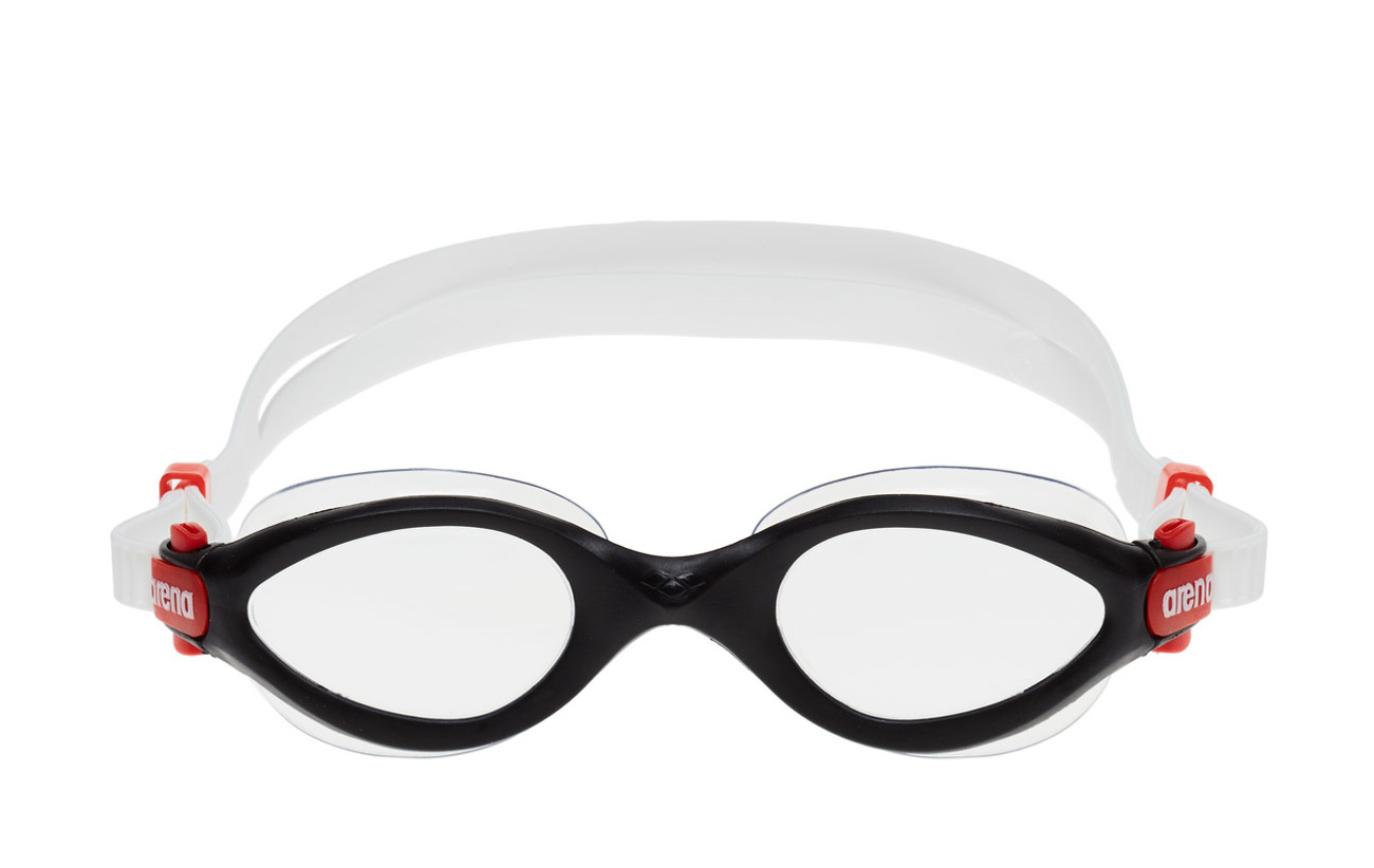 Arena IMAX 3 - CLEAR,BLACK,RED