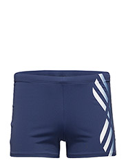 M LANDMARK SHORT - NAVY,WHITE
