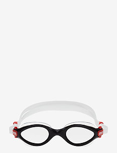 IMAX 3 - CLEAR,BLACK,RED