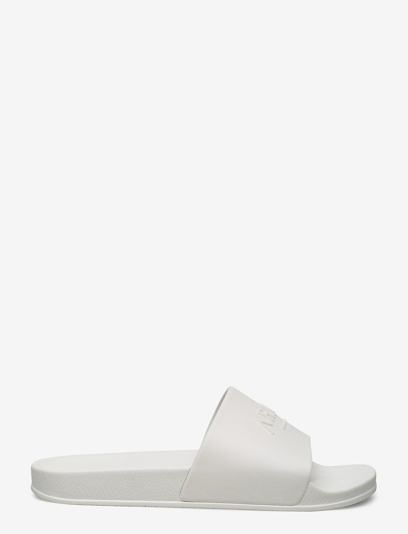 ARKK Copenhagen - ARKK Slides - pool sliders - white - 1