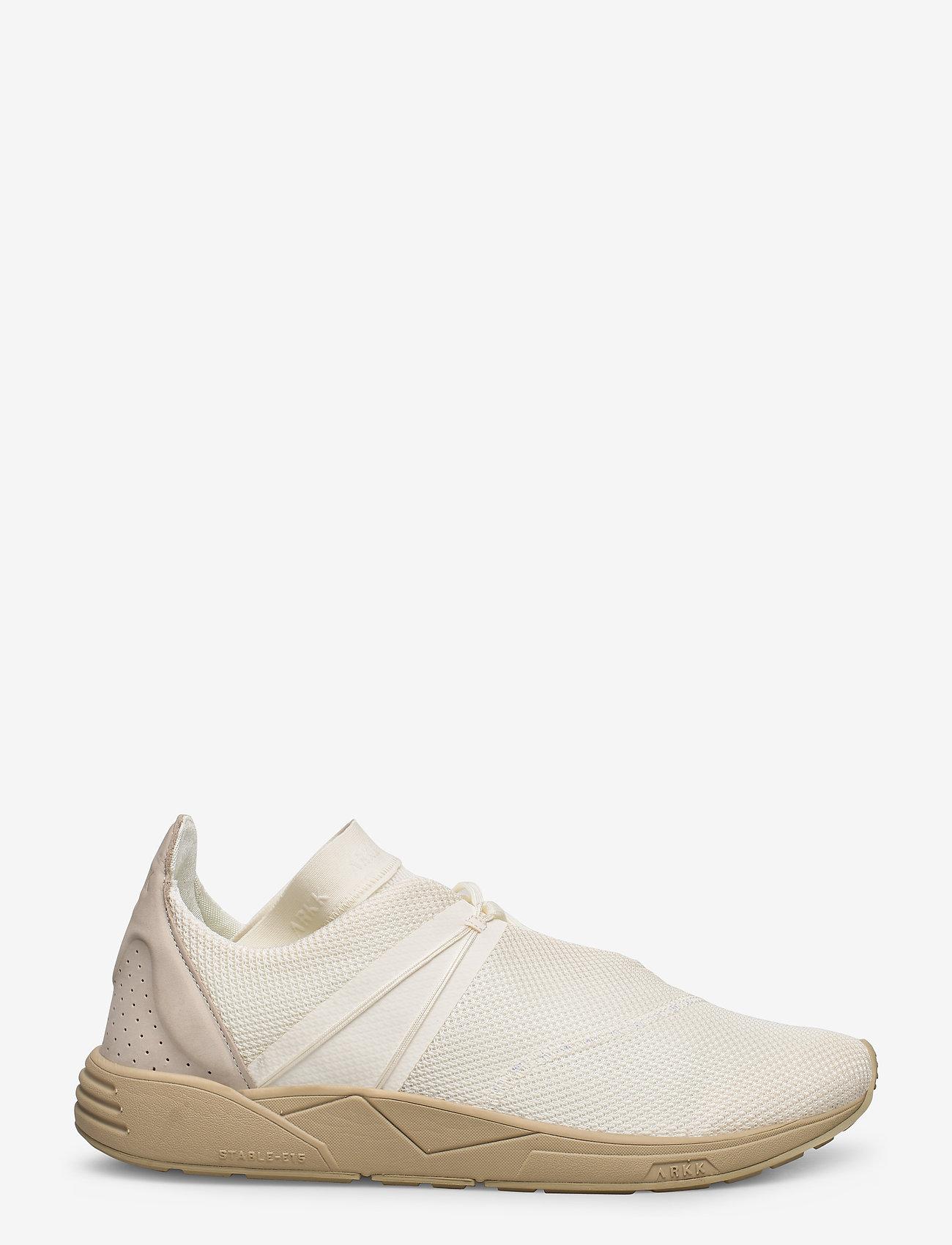 Eaglezero S-e15 Off White Tan - Men (Off White) (849 kr) - ARKK Copenhagen
