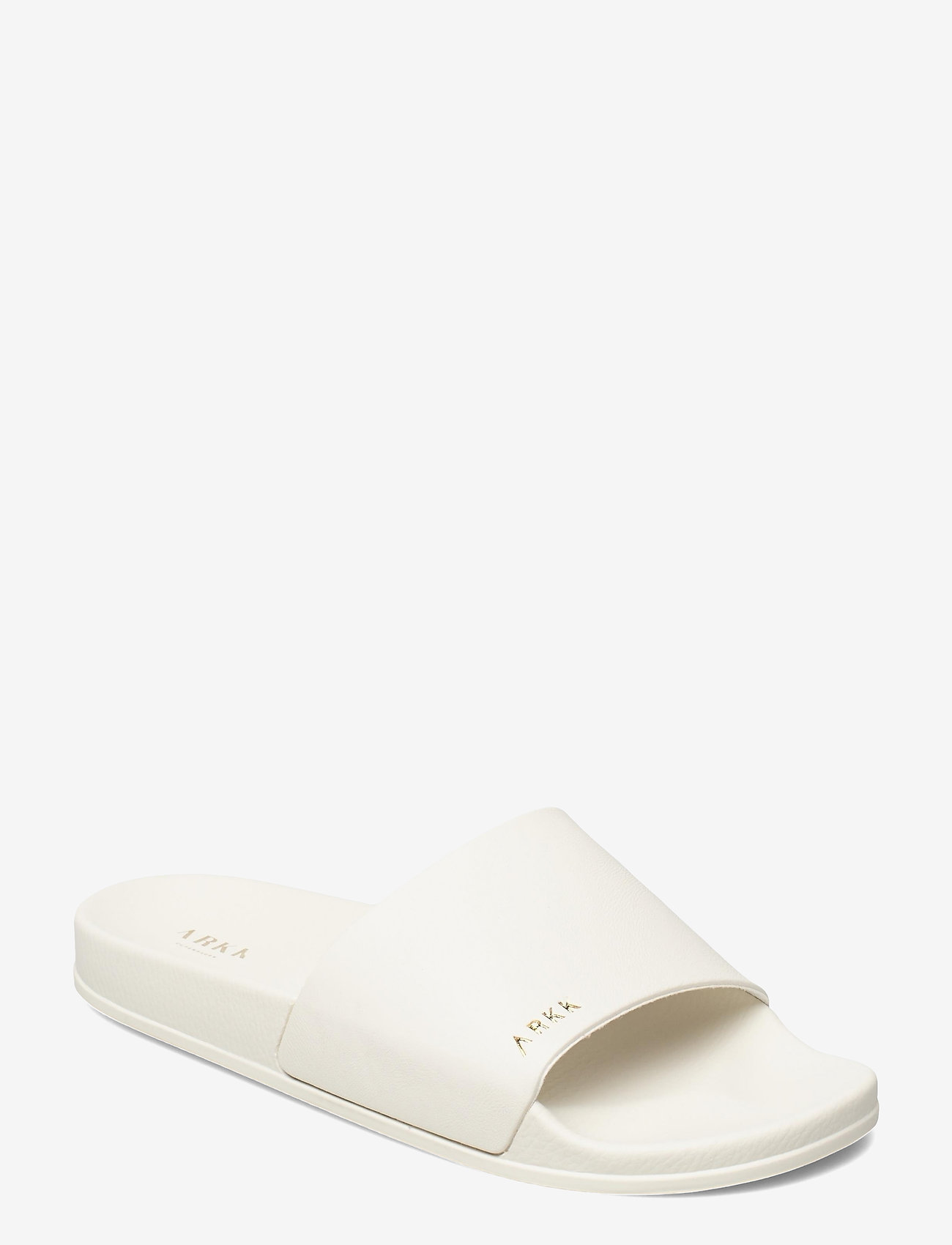 ARKK Copenhagen - ARKK Slides Premium White - Men - pool sliders - white - 0