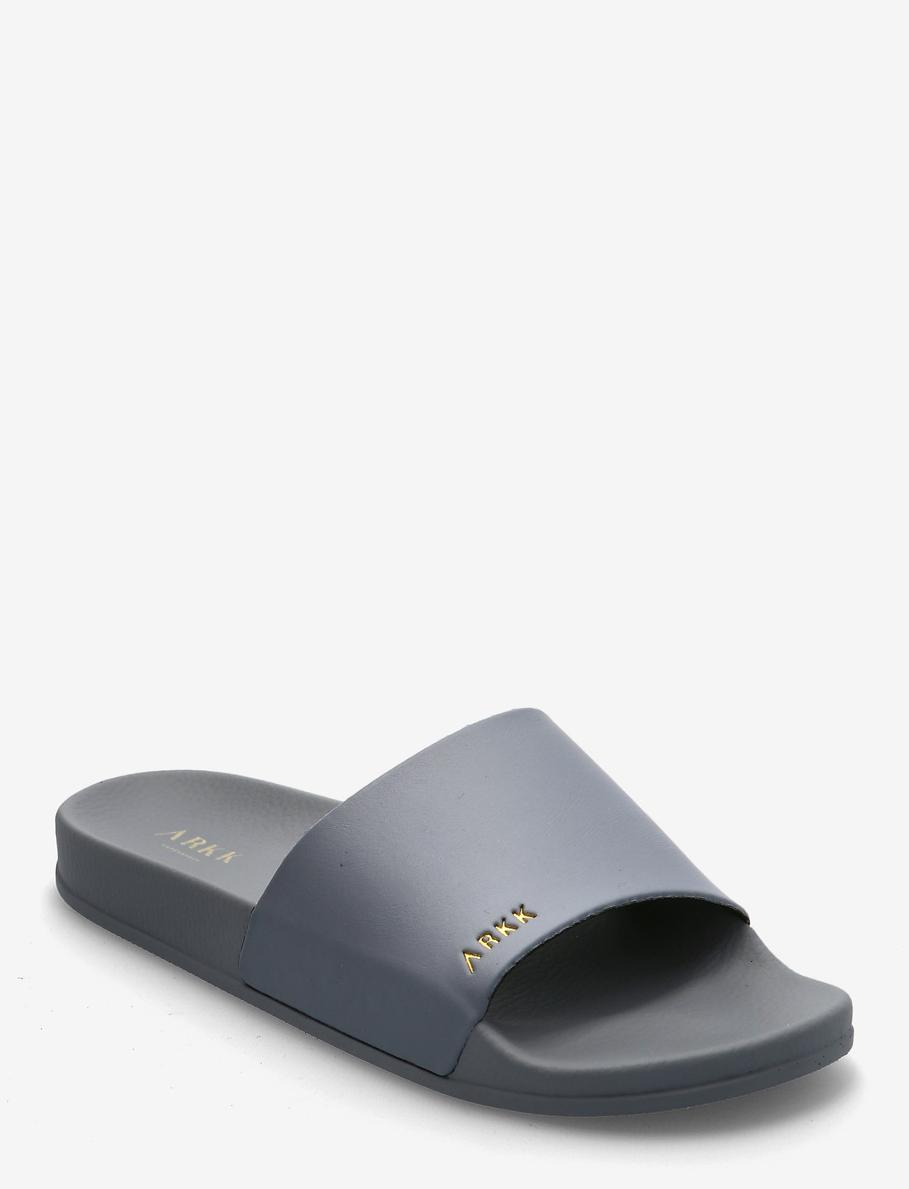 ARKK Copenhagen - ARKK Slides Premium Grey - Men - pool sliders - grey - 0