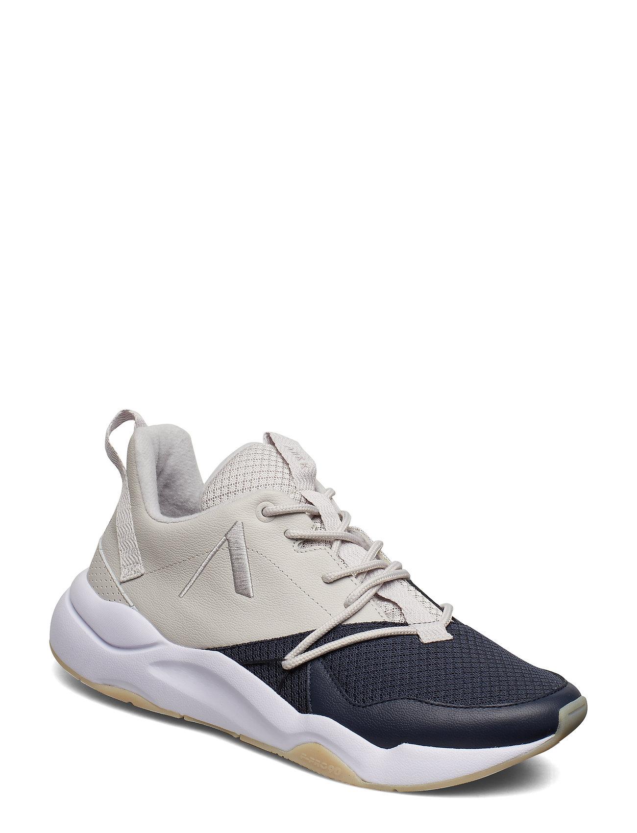 Melinda Slip On Shoes Loafers Flade Sko Sort GANT | Damesko |