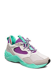 Kanetyk Suede W13 Light Purple Berm - LIGHT PURPLE BERMUDA