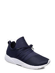 Raven Mesh S-E15 Navy White - Men - NAVY WHITE