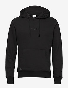 ARKK Classic Hoodie Black - basic sweatshirts - black