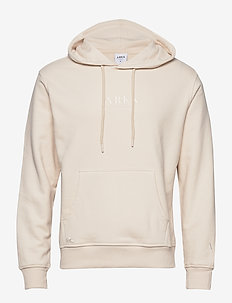 ARKK Classic Hoodie Light Sand - basic sweatshirts - light sand